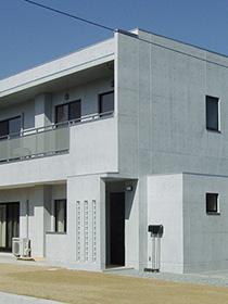 新築注文住宅 施工例 4
