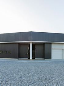 M邸 – 新築注文住宅 施工例