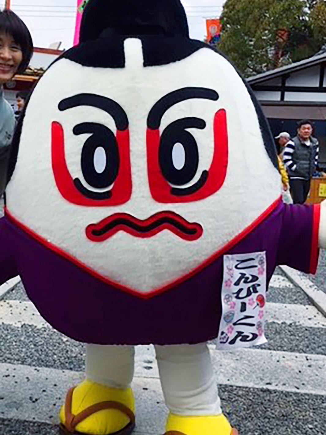 こんぴら歌舞伎の様子