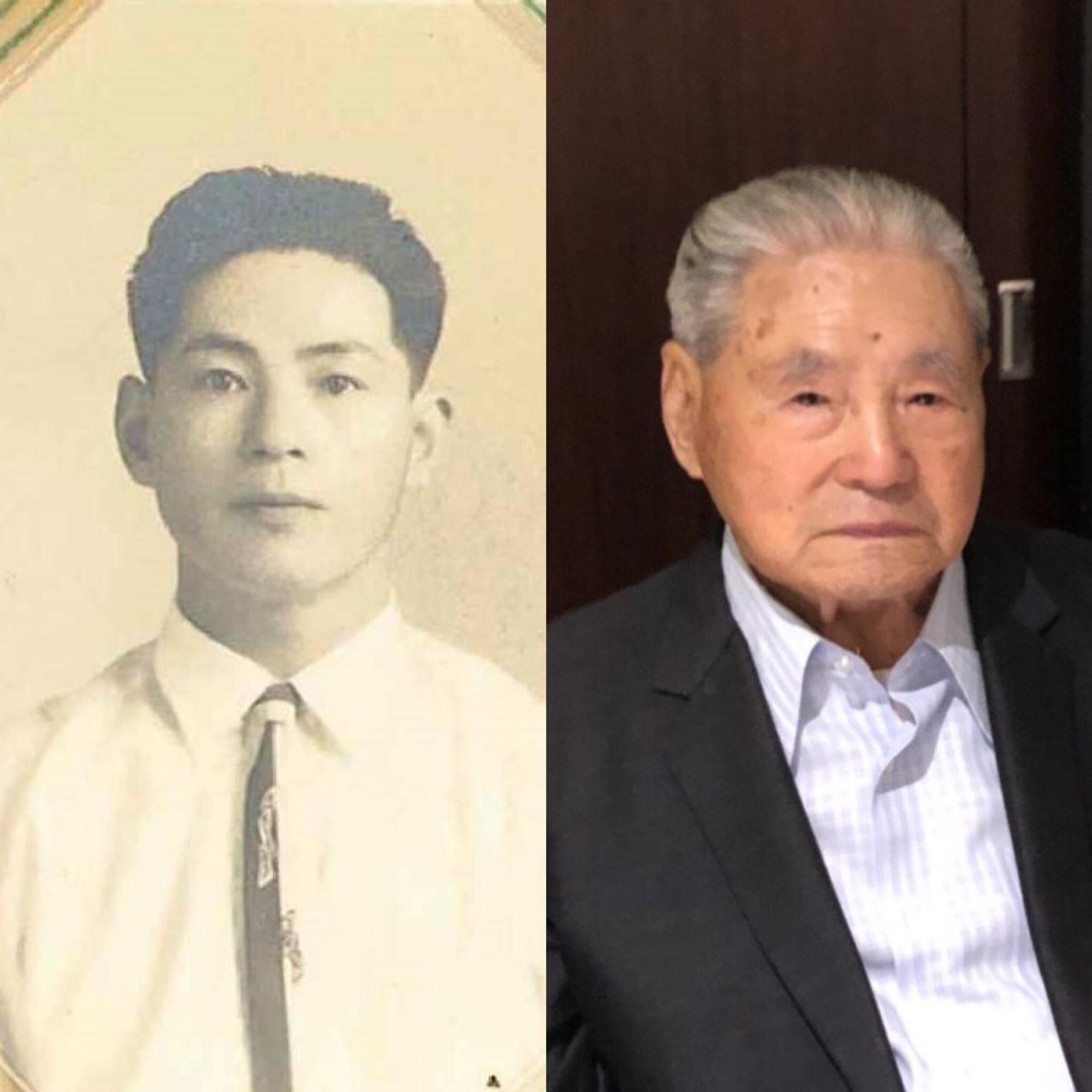 坂井工務店創立者の祖父が卒寿を